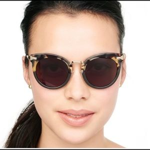 Stella and Dot Wesley Sunglasses